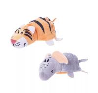 1toy Вывернушка 16 см Тигр - Кот М5017