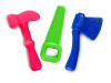 Набор инструментов Маленький столяр (в сетке,3 дет) 9129