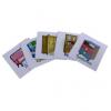 12 развивающих карточек Мебель