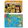 Настольная игра Карта карибских пиратов