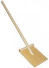 Лопата 60см детская деревянная