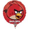 Шар 1202-1642 Angry Birds Красная S6031 18 дюйм