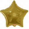 Шар 301500 Звезда Золото, 18 дюймов