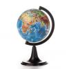 Глобус 120 мм физический Globen Классик