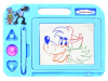 Доска GT7527 для рисования Ну, Погоди, цветная, с трафаретами, в пакете ТМ СОЮЗМУЛЬТФИЛЬМ