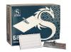 Бейдж 55*90 SPONSOR горизонтальный булавка/зажим SNB01
