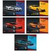 Альбом для рисования 16л ХАТБЕР 'Best car' 16А4В