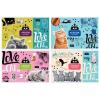 Альбом для рисования 16л BG 'Люблю кошек!' ассорти 7353