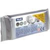 Глина для лепки Milan, белый, 400г, вакуумный пакет 9114104