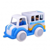 Автомобиль Детский сад Полиция С-161-ф