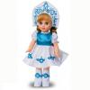 Кукла Весна Алла Гжельская красавица