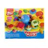 ARTBERRY 'Undersea World' 35632 Пластилин на растит. основе 8 цветов*35гр