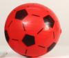 Мяч 15 см 25495-21 пластизоль 5 цветов футбол