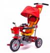 Велосипед 3-х кол. ЛУЧИК 1 красный