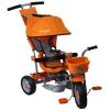 Велосипед 3-х кол. ЛУЧИК 1 оранжевый