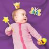 Набор элементов для детской фотосессии 'Настоящая принцесса'