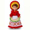 Кукла Весна Алла Дымковская барышня