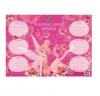 Расписание уроков А3 ПОЛИГРАФИКА 'Tink Pink' 39572