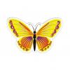 Шнуровка Бабочка ИД-1417