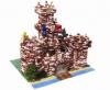 Архитектурное моделирование Замок 1860 дет.