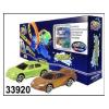 Трек 33920 WATER SPLASH-1 с треком AUTOTIME