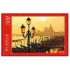 Пазл 500 эл. Вид на Венецию КБ500-7915 Рыжий кот