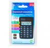 Калькулятор карманный 08-разрядный DP MC2 BCP-100