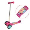 Самокат 3-х кол. 'NAVIGATOR' Barbie Т57618