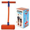 Moby-Jumper Тренажер для прыжков со звуком, оранжевый 68552