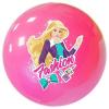 Мяч AD-9 (GIRL) Модница 23 см