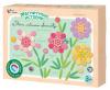 Мозаика 01914 Магнитные истории 'Мои любимые цветочки'