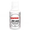Корректирующая жидкость KORES на быстросохнущей основе 20мл