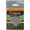 Световозвращающая подвеска Blicker 'Сердце ', белый