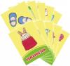 КВАДРА Обучающие карточки 'Одежда' 2450