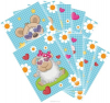 КВАДРА Обучающие карточки 'Найди пару' 2481