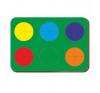 Woodland 'Дроби - 2' 6 кругов арт. 061202 в асс-те