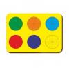 Woodland 'Дроби - 3' 6 кругов арт. 061203 в асс-те