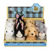 Fluffy Family Мягкая игрушка 13см Малыши в ассорт.
