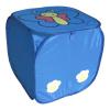 Сумка для игрушек R4020 Бабочка 45*45 см.
