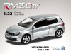 Машина 544018 RMZ CITY Volkswagen Golf A6 GTI