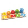 Mapacha Развивающая игра 'Учимся считать' 76718