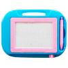 Доска для рисования KWELT Волшебный экран 20*15см , в комплекте: ручка для экрана, цвет- ассор К-783