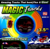 Автотрек Magic Track гибкий 68 деталей