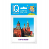 Айрис Набор карточек 'Умный малыш: Достопримечательности Москвы'