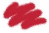 Краска д/моделей 28-АКР вишневая красная