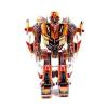 3D-пазл ZILIPOO 566-C 'Робот воздушный десанта' 110дет