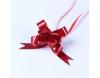 Бант Бабочка h=1,2 см голография