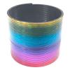 Пружинка К-8326 Toys Яркие краски, 8*8см, индивидуальная упаковка, европодвес