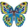 Украшение летнее Бабочка 106*146мм 410-3000276