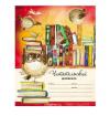Тетрадь  Читательский дневник 'Проф-Пресс ' 24л Птицы и книги Д24-5305